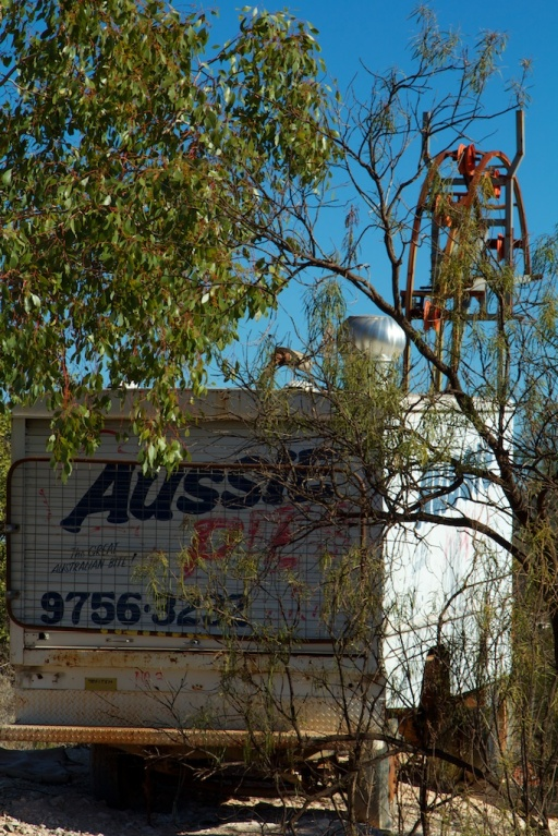Aussie pie truck 2