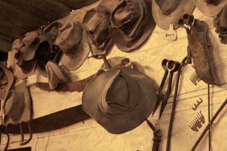 Hebel hats