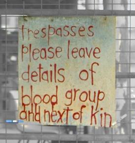 Hebel Trespassers
