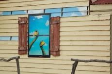 emu artwork the hebel hotel