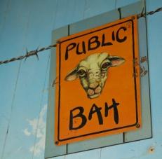 Public bah