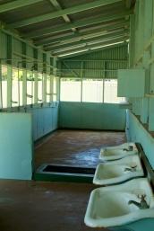 Fannie Bay Gaol Amenities