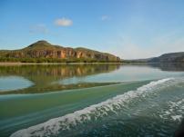 Hunter River the Kimberley