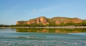 Hunter River vista
