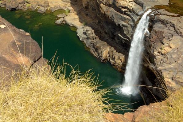 Mitchell Falls the Kimberley