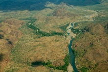 Ord River Tributaries