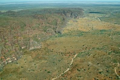 Purnululu National Park 2
