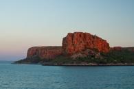 Raft Point the Kimberley