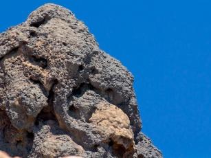 termite nest sculpture