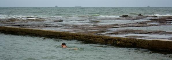 austinmer ocean pool