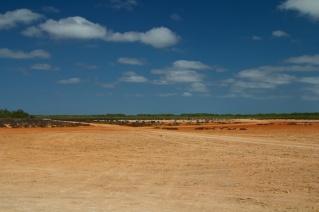 near Broome