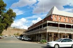 Broken Hill Palace Hotel