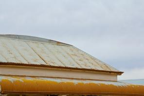 roof in Broken Hill