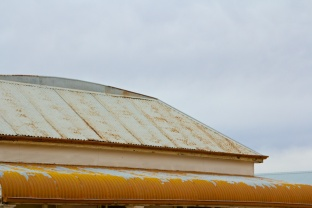 roof in Broken Hill