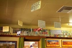 Silverton pub