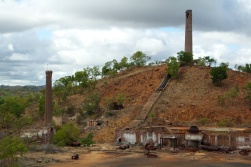 Chillagoe smelter