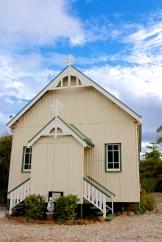 church in Chillagoe