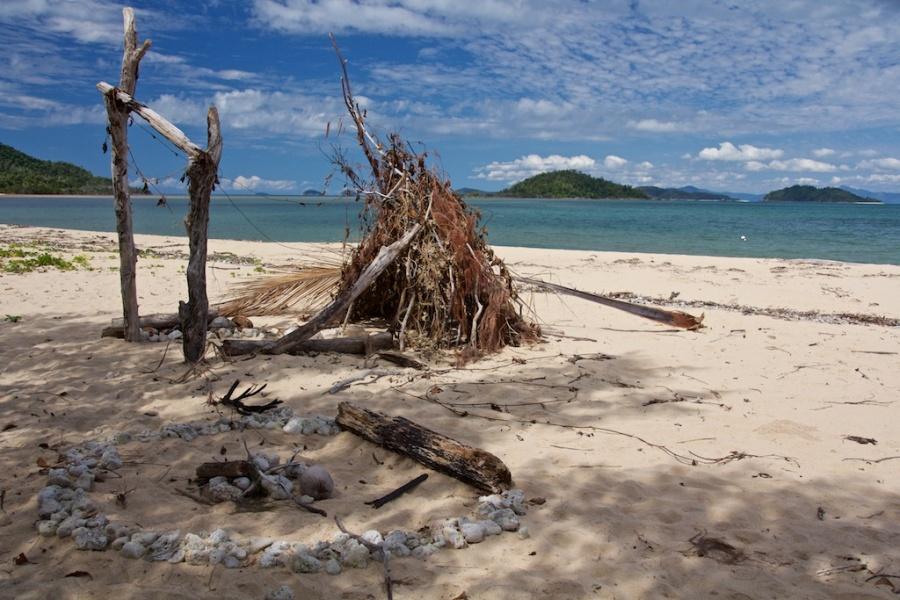 dunk island accommodation