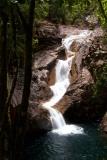waterfall near Finch Hatton