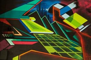 Geelong Powerhouse inside colour